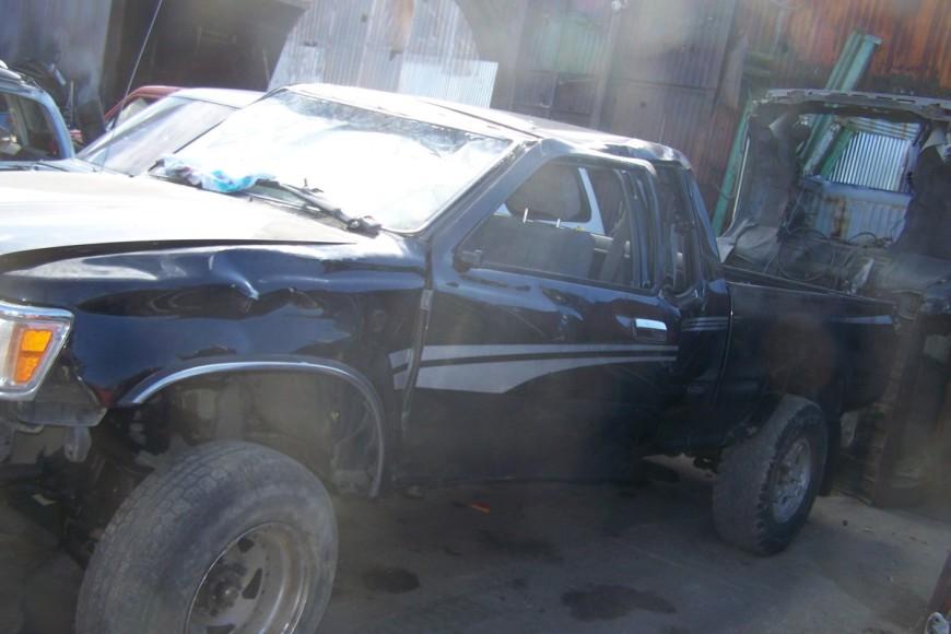1982 Celica, 1996 RAV4, 1996 Tacoma, 2000 Tundra, 1993 X-Cab, and More