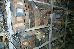 Center Consoles