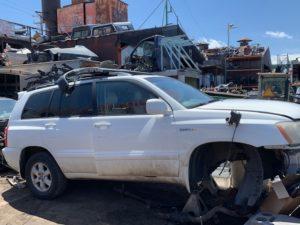 Yota Yard - Toyota and Lexus Salvage Yard